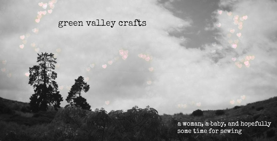 green valley crafts