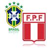 Live Stream Brasilien - Peru