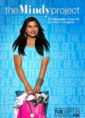 The Mindy Project FOX