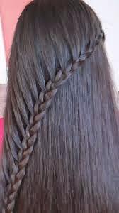 Hola Amigas blogerasli en esta ocasión le voy a mostrar una trenza de tres cabos con el cabello suelto es espectacular, una de mis favoritas a diferencia de