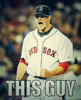 Red Sox ace Jon Lester