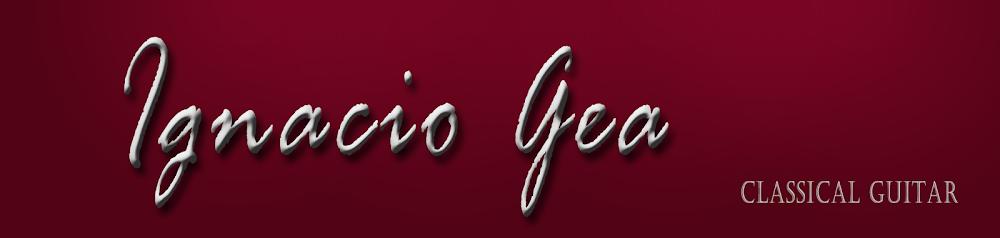 IGNACIO GEA