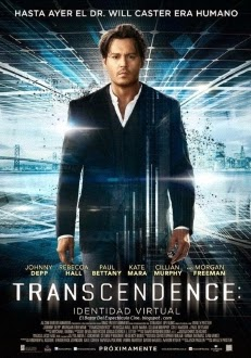 ver Identidad Virtual / Transcendence (2014)