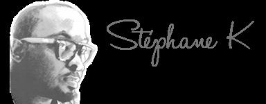PortFolio Stephane K