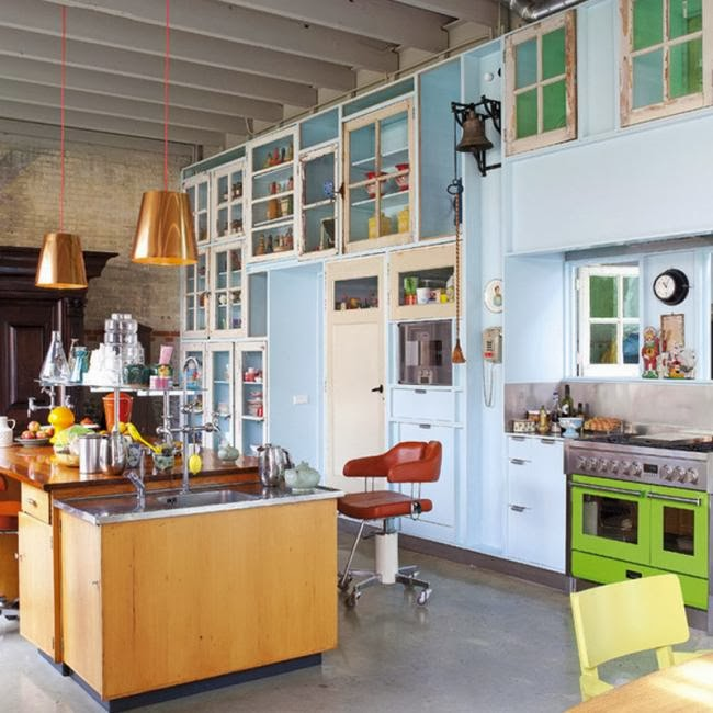 Marzua descubra c mo decoran los dise adores sus propias casas gracias a studio boot - Disenadores de casas ...
