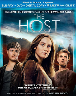The Host (La Huésped) (2013) 720p y 1080p BRRip mkv Dual Audio AC3 5.1 ch