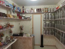 Nuestra tienda en Valdepeñas de Jaén