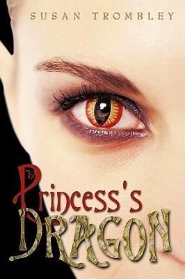 https://www.goodreads.com/book/show/7824468-the-princess-s-dragon