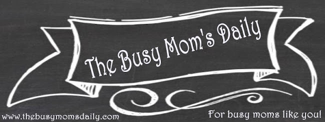 The Busy Mom's Daily
