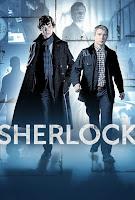 Serie Sherlock 4X01