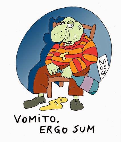 kaos66, vignette