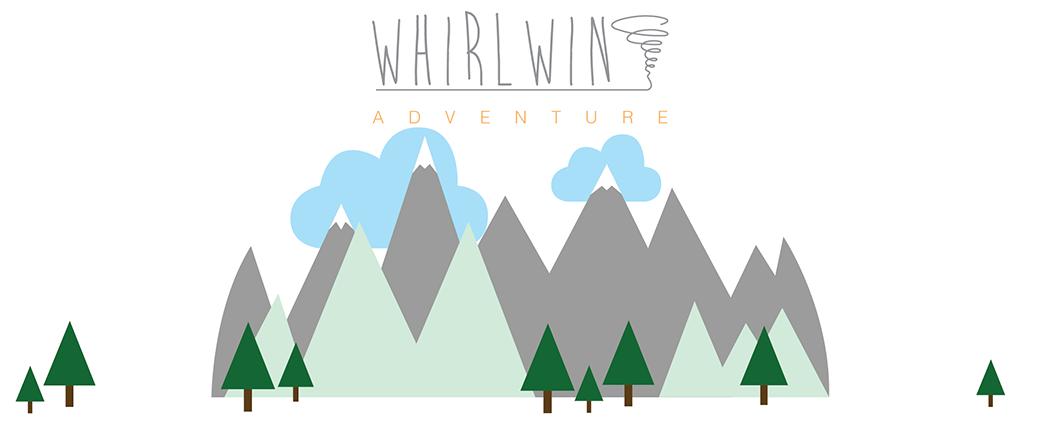 Whirlwind Adventure