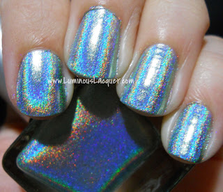 Urban Outfitters Green Holo