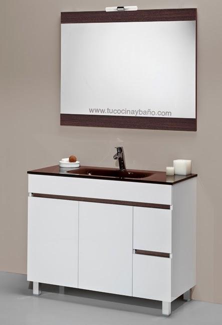 Muebles de baño 50 x 40: muebles de lavabo leroy merlin. conjunto ...