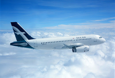 SilkAir, the regional wing of Singapore Airlines, looks to begin regular flights to Male in October