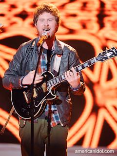 American Idol Top 7