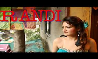 RANDI A Whore (2013) WEB DVDRip Free Download Watch Online