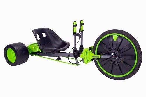 Bikes That You Sit Down In For Kids Huffy Green Machine Tri Bike