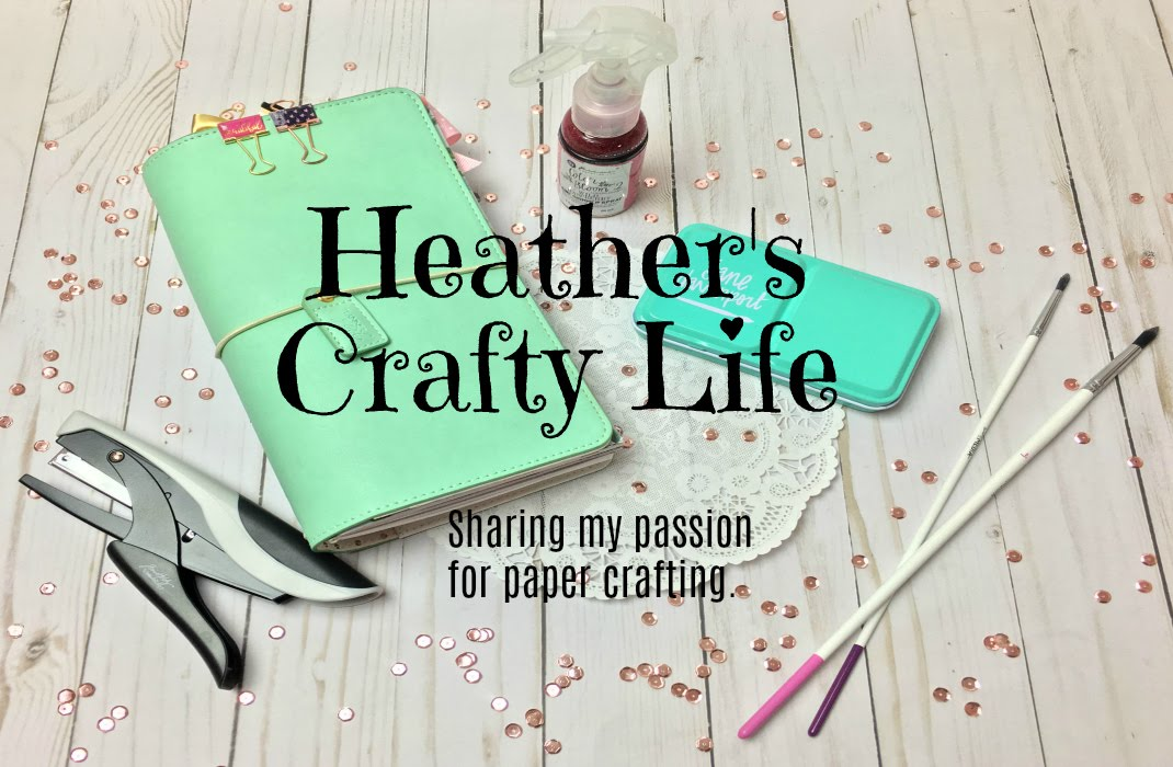 Heather's Crafty Life