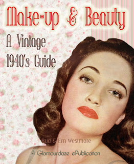 1940s beauty guides