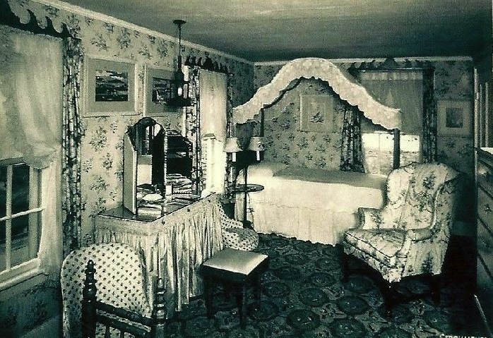 Old Long Island: The Westbury House Interiors Part 2
