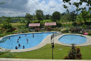 Granada Eco Park, Bacolod City