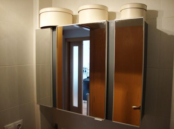 Artesanato Em Madeira Para Cozinha ~ luz espejo bano facilisimo com