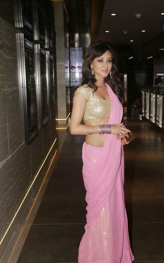 Vedita Pratap Singh at Mumbai 125 KM 3D Trailer and Music Launch