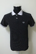 FRED PERRY POLO SHIRT 8