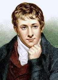 Sir Humphry Davy Photo