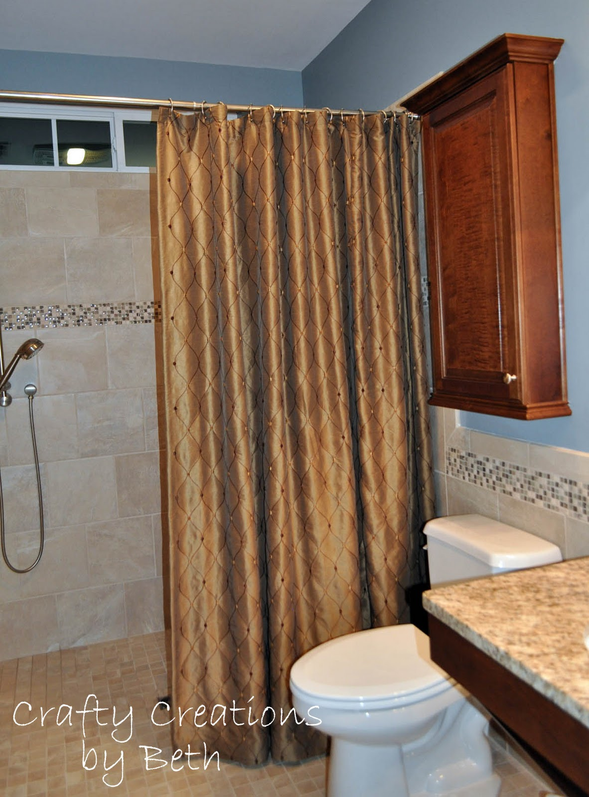 wheelchair accessible bathroom remodel