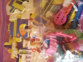 organisation toys