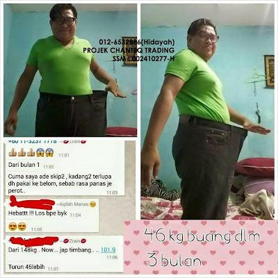 ubat kurus terbaik