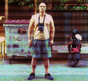 The streetwalker