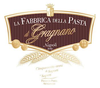 Collaborazione Fabbrica della pasta di Gragnano