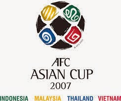 Asian Cup 2007.