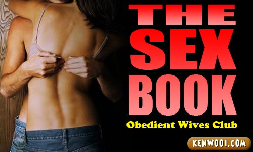the sex book