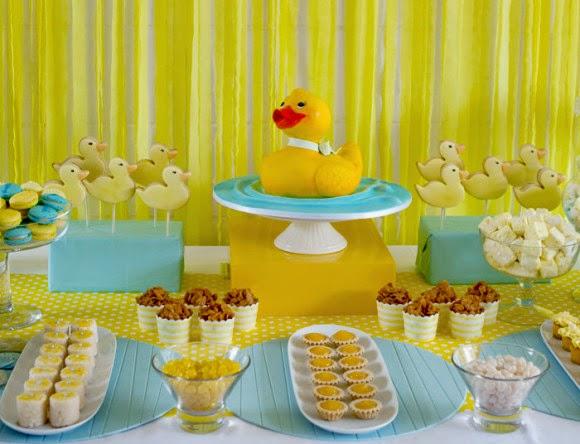 Como Organizar Un Baby Showers Matis Cakes