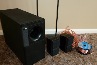 bose acoustimass 5 series