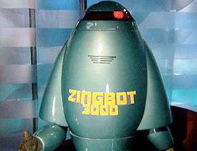 Zingbot 3000 Tweets Twitter