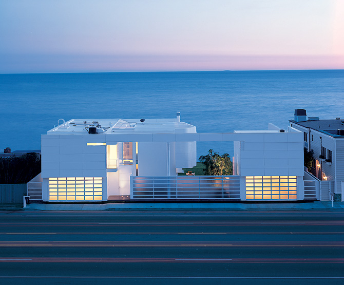 Fantasy Beach House