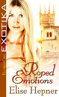 Guest Post: Elise Hepner