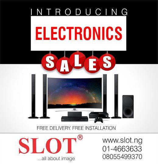 Slot ng limited