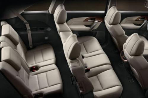 2013 Acura MDX   Review, Interior, Exterior, Engine1