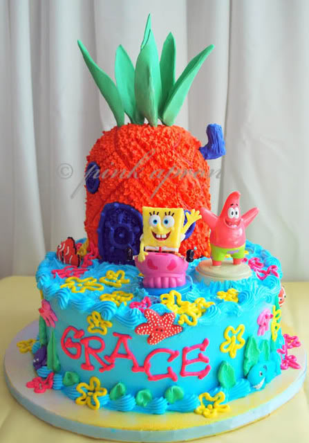 Katies cakes and kupcakes