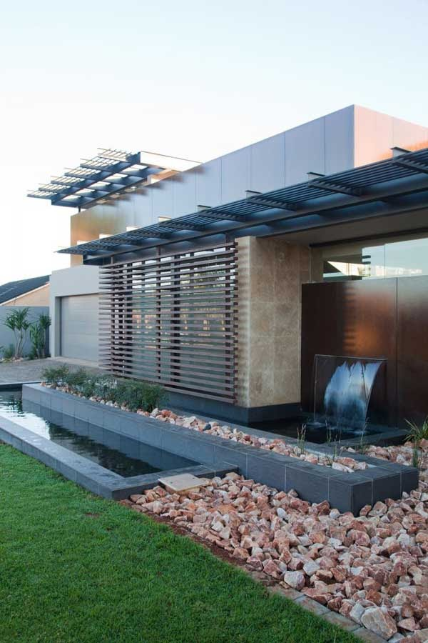 freshome south african residence