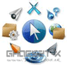 Stardock Cursor FX 2.01 Portable With 59 Theme