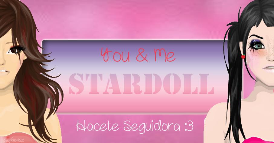 You & Me Stardoll
