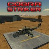 Cobra Striker | Juegos15.com
