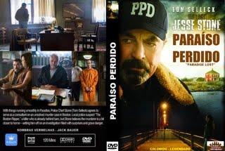 JESSE STORNE: PARAÍSO PERDIDO (NONO FILME DA SÉRIE)